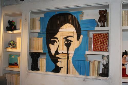 Bibo hk arte