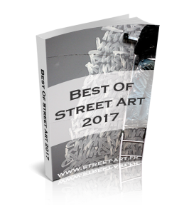 Street Art Ebook