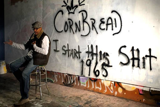 Cornbread I start this shit 1965