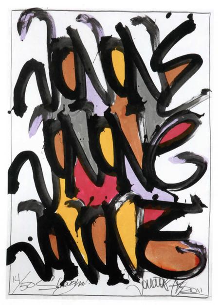 jonone street art