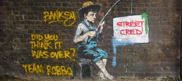 10 Things You Didn't Know About Street Art