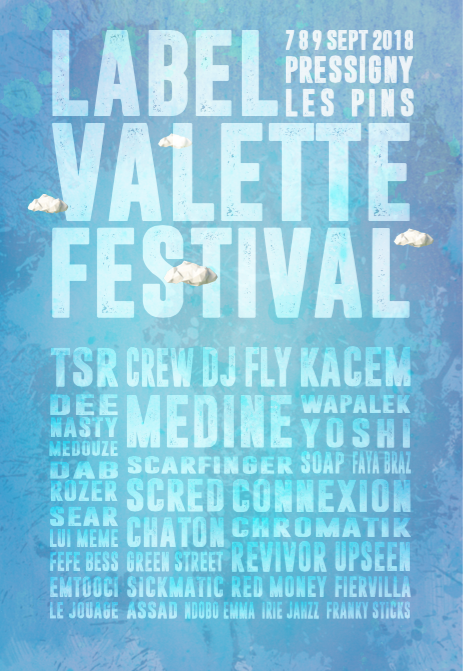Festival de Street Art Label Valette